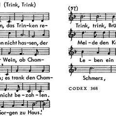 Partiturencodex 1965